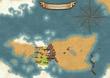 アルナミューズ世界地図