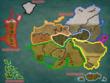 ドラコニス大陸エリア地図