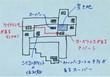 小説挿絵04-ケイナインち~ローベラんちまでの道