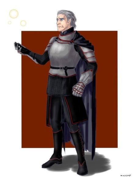 リカルド殿下