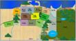 人類にレベルシステムが導入されました地図2