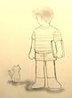 子猫の思い出