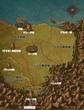 アロモス王国北東部