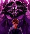少年と竜神
