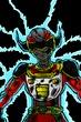 「着鎧甲冑シリーズ」より、「救済の超機龍」