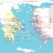 『浦イa』第三幕の地図a