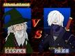大魔術師VS忍者