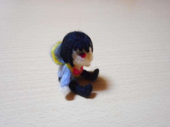 衣玖ちゃん人形2