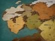 深淵を知る者_大陸地図