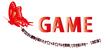 GAMEのロゴのFA