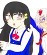 ディサラとエレノア