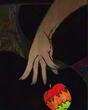 【線×色Ⅳ】右手(陽一さまの線画)
