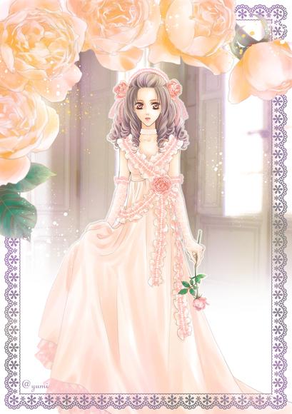 トリスティンの白珠姫