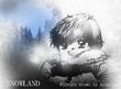 086【SNOWLAND】挿絵