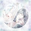 【線×色Ⅳ】線画01 自塗り