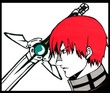 赤毛の剣士と霧の剣