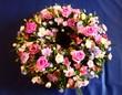 兄貴からのお花