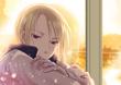 【線×色Ⅲ】線画3* ヴァイン(雪解つる木様)