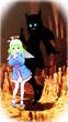 【不死なるプレイヤーズギルド】天使で悪魔のペペロンチーノ