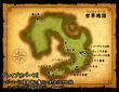 ワールドマップver.3(88話)/ブレイブリバース!