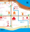 清虹市マップ