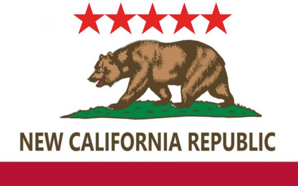カリフォルニア共和国