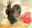 花戦士(サムネ遊び)
