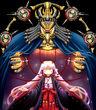 【Heroic Paranoia】天神と巫女(再アップ)