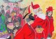『狂え虹色☆舞踏会』八百万派!