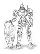 幻晶騎士アールカンバー