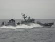 海上自衛隊ミサイル艇『PG-827〈くまたか〉』