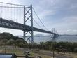 瀬戸大橋(与島)