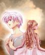アルーシュの歌姫 イメージイラスト