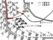 中林さんの天球儀、第四部第五章の行軍図