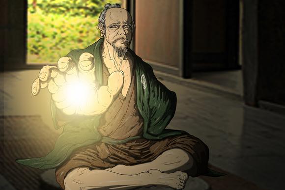 雅~ジ・アサシン 挿絵21話2