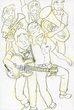 ブルース少年 【完全版】の第13話の挿絵
