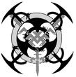 大竜帝国新国章