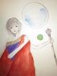『王杖と月』別バージョン