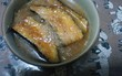 手作り料理 なすの煮びたし
