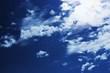 青空と白雲3