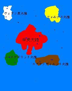 挿絵 地図
