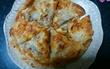 手作り料理 ピザ