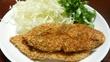 レシピ3、鶏ささみの焼きカツ