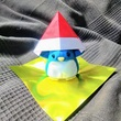 アデリーと三角帽子