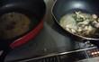 手作り料理 鯛の煮付け あさりの酒蒸し