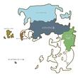 タナベ・バトラーズ 世界地図 2020.5.29