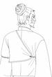 【ある日_異世界】あるるん塗り絵2