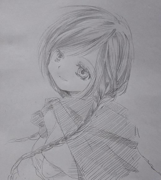 レアクラファンアート(阿耶さまから)