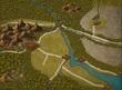 コムエンド周辺地図