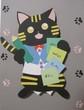 黒猫虎さまに捧ぐIFA